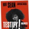 Testify (feat. Crystal Waters) [Remixes] ジャケット写真