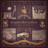 Andrew Peterson - Resurrection Letters, Vol. 1  artwork