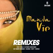 Manda Vir (I Love Baile Funk Remix) [feat. DJ André Henriques & Iccarus]
