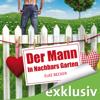 Elke Becker - Der Mann in Nachbars Garten Grafik