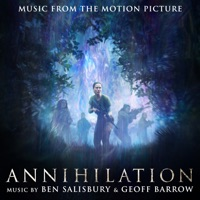 Annihilation - Official Soundtrack