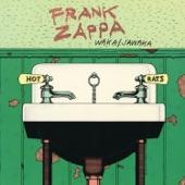 Frank Zappa - Big Swifty (main theme)