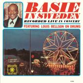 Basie in Sweden (Live)