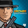 Archer, Seasons 1-8 wiki, synopsis