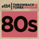 Throwback Tunes: 80s - Various Artists