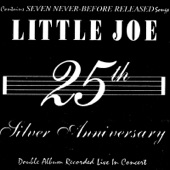 Little Joe & La Familia - A La Guerra Ya Me Llevan
