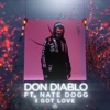 Don Diablo ft. Nate Dogg - I Got Love