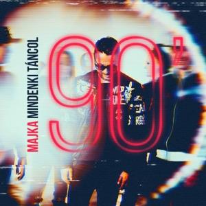 Mindenki táncol /90'/ - Single