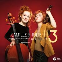 # 3, Camille Berthollet & Julie Berthollet