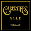 Carpenters - Gold - Greatest Hits  artwork