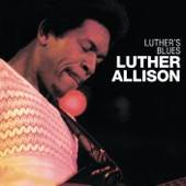 Luther Allison - Someday Pretty Baby