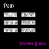 Pally - Lovers of Legend  artwork
