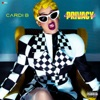 20) Cardi B - Invasion Of Privacy