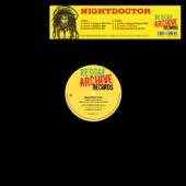 Return of Menelik (feat. Danny Red & Lidj Ishu) artwork