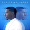 Christian Sands - Facing Dragons  artwork