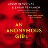 An Anonymous Girl AudioBook Download