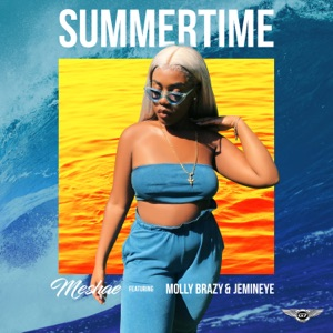 Summertime (feat. Molly Brazy & Jemineye) - Single Mp3 Download