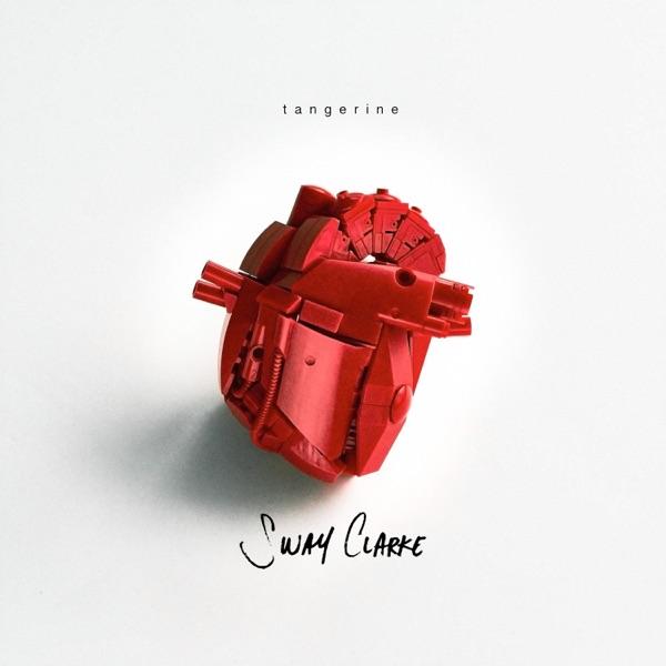 Tangerine (feat. Tycho) - Single