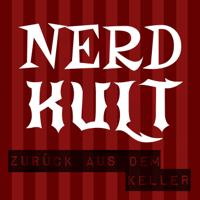Nerdkult podcast