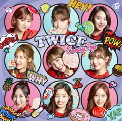 Candy Pop - EP