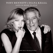 Love Is Here to Stay - Tony Bennett & Diana Krall