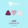 ADZ - Carina EP kunstwerk