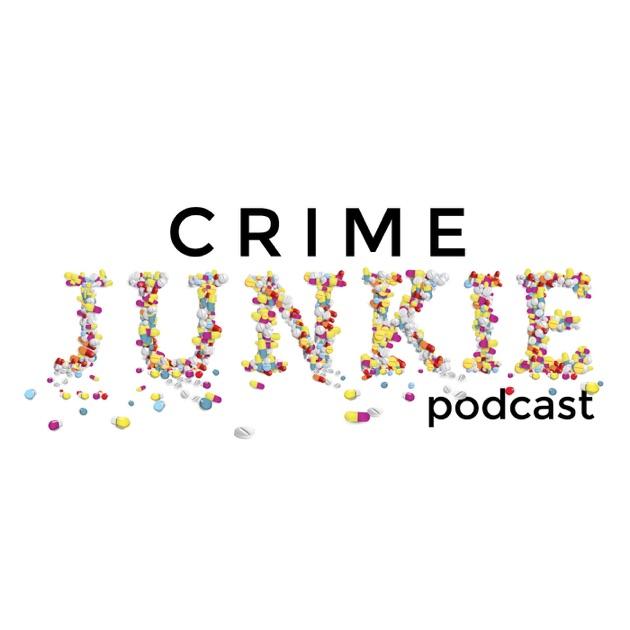 """Crime Junkie"""" von audiochuck auf Apple Podcasts"""