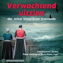 Verwachtend Uitzien (feat. Piet Baarssen & Pieter Heykoop & Harm Hoeve) [Live Vanuit De Bovenkerk Te Kampen]