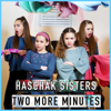 Haschak Sisters - Two More Minutes artwork