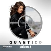 Télécharger Quantico, Saison 3 (VOST) Episode 13