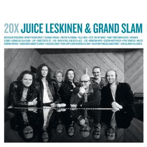 Juice Leskinen & Grand Slam - Isoisän Hinttipussi