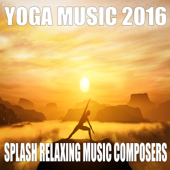 Yoga Music 2016 (Deluxe Edition)