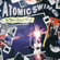 Stone Me Into the Groove - Atomic Swing