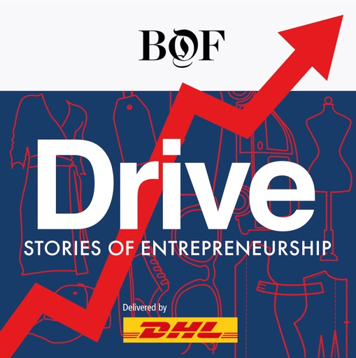 Cover image of Drive from The Business of Fashion