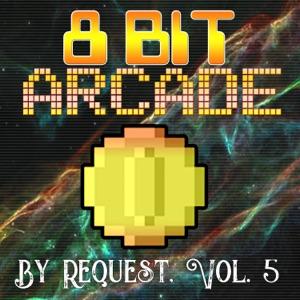8-Bit Arcade - Electricity (8-Bit Dua Lipa & Silk City feat. Diplo & Mark Ronson Emulation)