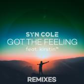 Got the Feeling (feat. kirstin) [Alex Ross Remix]