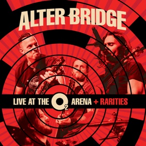 Alter Bridge - Farther Than the Sun (Live)