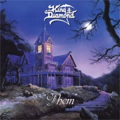 King Diamond - The Invisible Guests