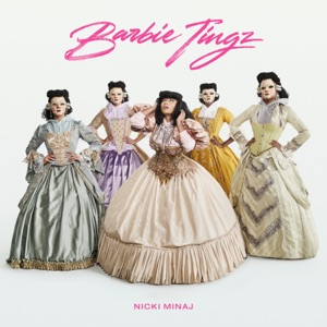 Barbie Tingz - Single Mp3 Download