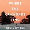 Delia Owens - Where the Crawdads Sing artwork