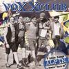 voXXclub - Marie, Marie i steh auf Di artwork
