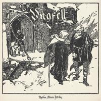 Ungfell - Mythen, Mären, Pestilenz artwork