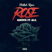 Chillah Rose. - Im the Man (feat. Ray C. Mitchell)