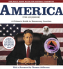 Jon Stewart - The Daily Show with Jon Stewart Presents America (The Audiobook) (Abridged)  artwork