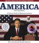 The Daily Show with Jon Stewart Presents America (The Audiobook) (Abridged)