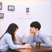 Fall In Love (with Yejun Kang & Wall.T) - Cha So Yeon