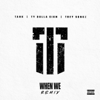 Tank - When We (Remix) [feat. Ty Dolla $ign and Trey Songz]  artwork