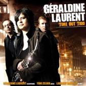 Géraldine Laurent - Skylark
