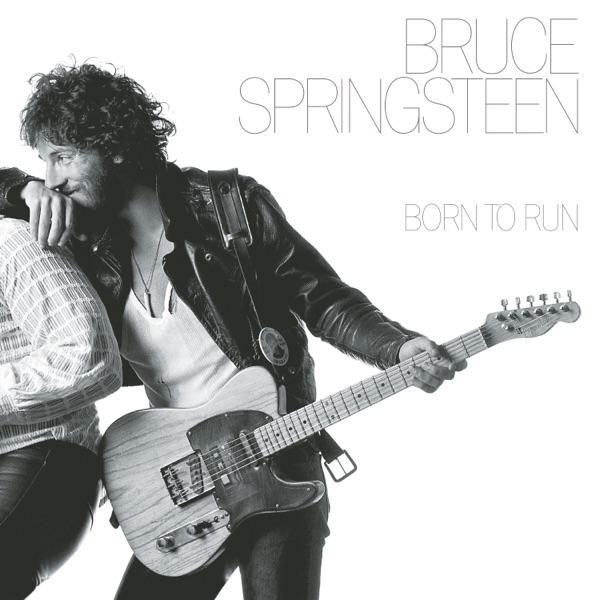 Bruce Springsteen mit Born to Run