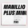 Manillio - Mond Grafik